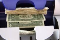 DÖVIZ KURU - Harç Hesaplamalarında Dolar 3,46'Ya Sabitlendi