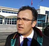 MEHMET SARI - Hukukçular Derneği Başkanı Sarı, Silivri'de İlk Darbe Duruşması Hakkında Açıklama Yaptı