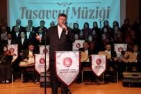 TASAVVUF - Hz. Mevlana'yı Anma Konseri Düzenlendi