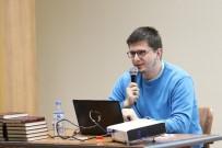 İbrahim Çeçen Üniversitesinde 'Farkındalık Atölyeleri' Etkinliği
