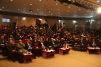 MADDE BAĞIMLILIĞI - Iğdır'da 'Madde Bağımlılığı İle Mücadelede Stratejik İletişim' Çalıştayı