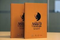 MARMARA ÜNIVERSITESI - İslâm Âlimi Ahmed Davudoğlu, Uluslararası Sempozyumu Bildirileri Kitaplaştırıldı