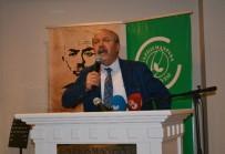 MEHMET ÇELIK - İstiklal Şairi Mehmet Akif Ersoy Gaziosmanpaşa'da Anıldı