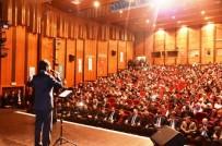 ERSIN EMIROĞLU - İzmit'te Düzenlenen Mekke'nin Fethi Etkinliği Büyük İlgi Gördü