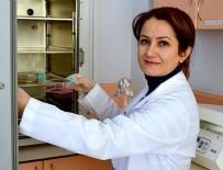 AKCİĞER KANSERİ - Kanser hücrelerini yok eden 3 bileşik buldu