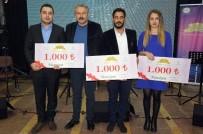 Kapadokya'nın Genç Sesleri Türk Halk Müziği Ses Yarışması Yapıldı