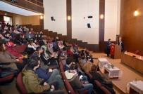 Kırıkkale Üniversitesi'nde Mehmet Akif Konferansı