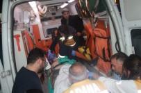 İNCELER - Kozan'da Trafik Kazası Açıklaması 1 Ölü