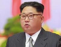 GERILLA - Kuzey Kore Lideri yeni yıl kutlamalarını yasakladı
