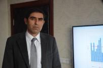 ÖZGÜR ÖZDEMİR - MASKİ Genel Müdürü Kesintilerin Nedenini Açıkladı