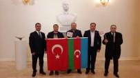 ÖLÜMSÜZ - Mehmet Akif Ersoy'un Ölüm Yıl Dönümü