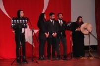 MUSTAFA KEMAL ÜNIVERSITESI - Mehmet Akif Ersoy Vefatının 80. Yıl Dönümünde Anıldı