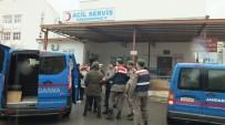 İNSAN TİCARETİ - Mersin'de Yabancı Uyruklu Kadınlara Fuhuş Yaptıran Çeteye Darbe