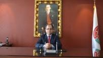 ÖLÜM YILDÖNÜMÜ - Milli Şair Mehmet Akif Ersoy'un Ölüm Yıldönümü