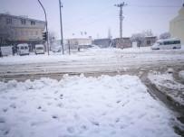 Nurhak'ta Kar Tatili Uzadı