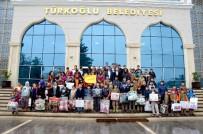 HARABE - Öğrencilerden Türkmenlere Battaniye