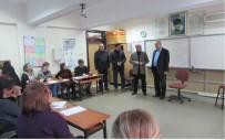İSMAIL ÇORUMLUOĞLU - Öğretmenlere 'Öğrenci Koçu' Eğitimi