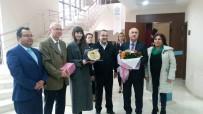 ORHAN KEMAL - Orhan Kemal Öykü Ödülü Sahibini Buldu