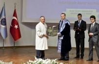 BİLİM SANAYİ VE TEKNOLOJİ BAKANI - Rektör İsmail Yüksek'e Yeni Görev