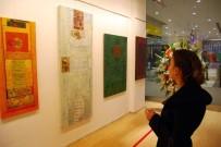 NÜRNBERG - SANKO Sanat Galerisinde Sergi