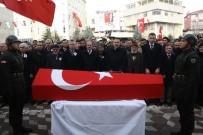 MUSTAFA ALTıNPıNAR - Şehit Er Mehmet Ünal Son Yolculuğuna Uğurlandı