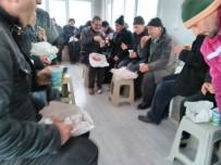 Seydişehir Belediyesi Sosyal Belediyecilikte Sınır Tanımıyor