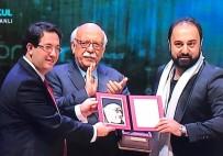 HACI BAYRAM-I VELİ - 'Somuncu Baba Aşkın Sırrı'na Yılın En İyi Sinema Filmi Ödülü