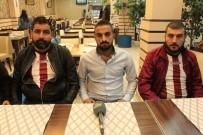 ÖZNUR ÇALIK - Taraftar Maçların İstanbul'da Oynatılması Fikrine Karşı