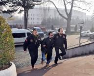 TİYATRO OYUNCUSU - Terör Örgütü Propagandası Yapan 3 Kişi Tutuklandı
