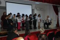 SEMAZEN - Tokat'ta Mevlana'yı Anma Programı