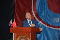 MUHARREM USTA - Trabzonspor'da Olağanüstü Toplantı