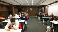 AÇIKÖĞRETİM FAKÜLTESİ - Türk üniversitesinin Amerika'da ilk sınav heyecanı