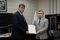 Türkiye'de İlk Yüksek Mukavemetli Çelik Patentini Aldı