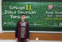 KÜLTÜR BAKANLıĞı - Türkiye'nin Zeka Küpü Bandırma'dan Çıktı