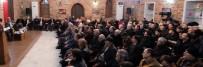 SELAHADDIN - 'Türkiye Ve İslam Dünyası' Bursa'da Tartışıldı
