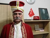 TÜRK MÜZİĞİ - Uçak Kazasında Ölen Kızıl Ordu Korosu İle Aynı Sahneyi Paylaştı