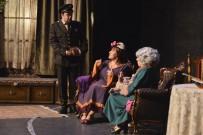 TÜRKAN SAYLAN - Ünlü Broadway Oyunu Ahududu, Maltepe'de Sahnelendi
