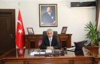 HAKKARİ VALİSİ - Vali Toprak'tan Yüksekova Esnafına Müjde
