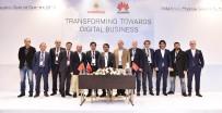 TEKNOLOJİ TRANSFERİ - Vodafone Ve Huawei'den Türkiye'ye Teknoloji Transferi İçin İşbirliği