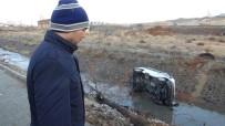 ERSİN ARSLAN - 2 Saate 19 Araç Kaza Yaptı Açıklaması 1 Ölü, 42 Yaralı