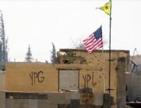 PKK TERÖR ÖRGÜTÜ - ABD, PYD/PKK'ya askeri yardıma hız verdi
