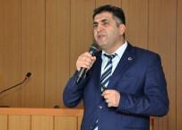 BAŞSAVCıLıK - Adana Adliyesi Çalışanlarına 'Kurum Kültürü Ve Empati' Semineri