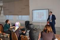 SULTAN ALPARSLAN - AFAD'tan KYK Personeline Eğitim
