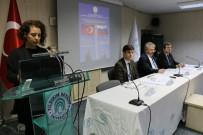EKONOMI VE TEKNOLOJI ÜNIVERSITESI - Akademisyenler Türkiye-Rusya İlişkilerini Değerlendirdi