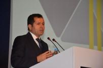 TÜRK STANDARTLARI ENSTİTÜSÜ - Altunyaldız'dan Sınai Mülkiyet Kanunu Değerlendirmesi