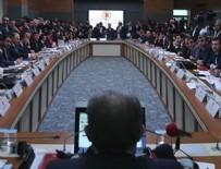 CUMHURBAŞKANLIĞI SEÇİMİ - Anayasa Komisyonu 8. maddeyi kabul etti