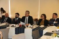 SOSYAL DEMOKRAT - Ankara Barosu'dan Yeni Adliye Çağrısı