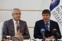 HÜKÜMLÜLER - Antalya'da Büyükşehir Belediyesi'nden Denetimli Serbestlik Protokolü