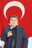 KÜÇÜK ESNAF - AYESOB Başkanı Çetindoğan Açıklaması Esnaf Hayal Kırıklığına Uğratıldı