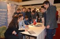 MEHMET CEYLAN - Bartın Üniversitesi Ankara'da Üniversite Tercih Fuarına Katıldı